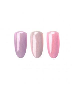 Mirror Pink -  Rózsaszín Ezüst Tükörfény
