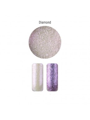 Nail Art - Mica Powder Diamond