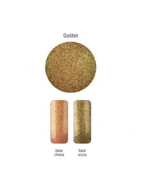 Nail Art - Fine Glitter Gold