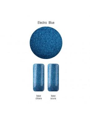 Nail Art - Fine Glitter Electro Blue