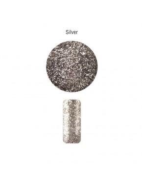 Mini Scaglie - Eüst Csillámpor