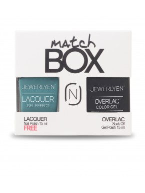 Match Box Overlac / Lacquer - Lac30 - Overlac GR11
