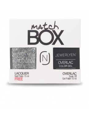 Match Box Overlac / Lacquer - Lac35 - Overlac GT14
