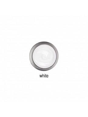 Shape Gel Plastilin White - 5 ml