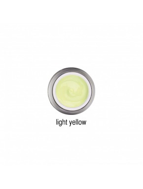 Shape Gel Plastilin Yellow  - 5 ml