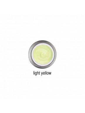 Shape Gel Plastilin Yellow  - 5 ml