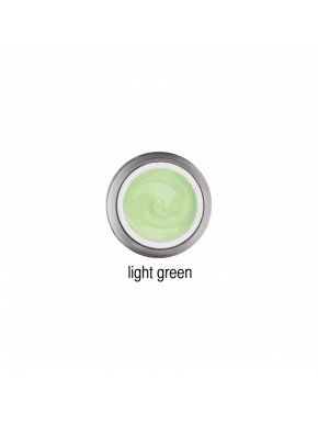 Shape Gel Plastilin Light Green  - 5 ml