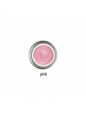 Shape Gel Plastilin Pink  - 5 ml