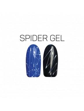 Spider Gel Black - 5 ml