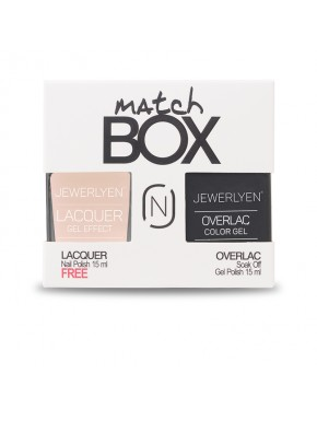 Match Box Overlac / Lacquer - Lac61 - Overlac ND23
