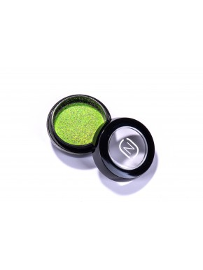 Tweed Effect 08 - Mákhatású Díszítőpor Green - Violet