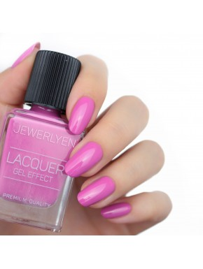 Lacquer Gel Effect - 12