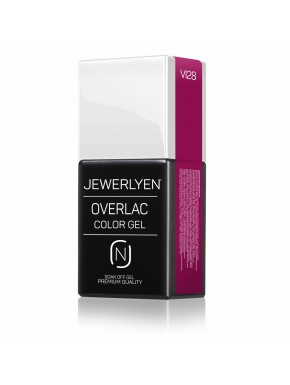 OVERLAC - VI28 - 15 ml BE YOURSELF