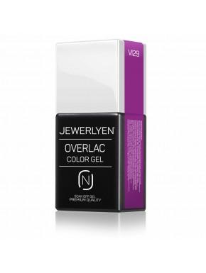 OVERLAC - VI29 - 15 ml BE COOL